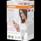 OSRAM SMART CLAS A 60 E27 RGBW LED Izzó