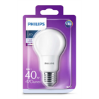 PHILIPS LED izzó 40W A60 E27 CW 230V FR ND 1BC/6