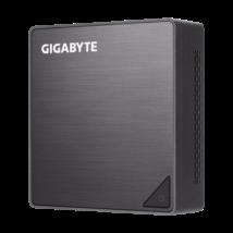GIGABYTE PC BRIX Ultra Compact, Intel Core i5 8250U 3.4GHz, HDMI, LAN, WIFI, MiniDisplayport, 2xUSB 3.0, 2xUSB 3.1