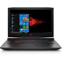"""HP OMEN 17-AN100NH 17,3"""" FHD AG IPS 120Hz,Core i7-8750H,16GB,256GB SSD+2TB HDD,Nvidia GF GTX 1070 8GB G-SYNC, WIN10"""