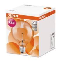 Osram Star Filament 4 W/827 40 E27 470 lumen 125mm LED gömb izzó