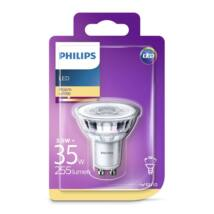 PHILIPS  LED Classic spot 3.5-35W GU10 827 36D ND
