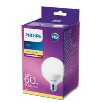 PHILIPS  LED globe 9.5-60W G93 E27 827 FR ND