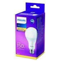 PHILIPS LED izzó 150W A67 E27 WW 230V FR ND 1PF/6