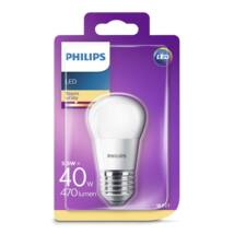 PHILIPS  LED luster 5.5-40W P45 E27 827 FR ND