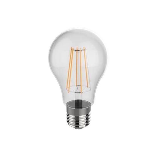 OMEGA Filament led izzó 6W 650lm 2800K (meleg fehér) E27