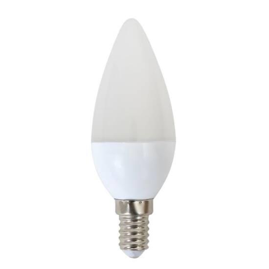 OMEGA led izzó 7W 720 lm 4200K (természetes fehér) E14