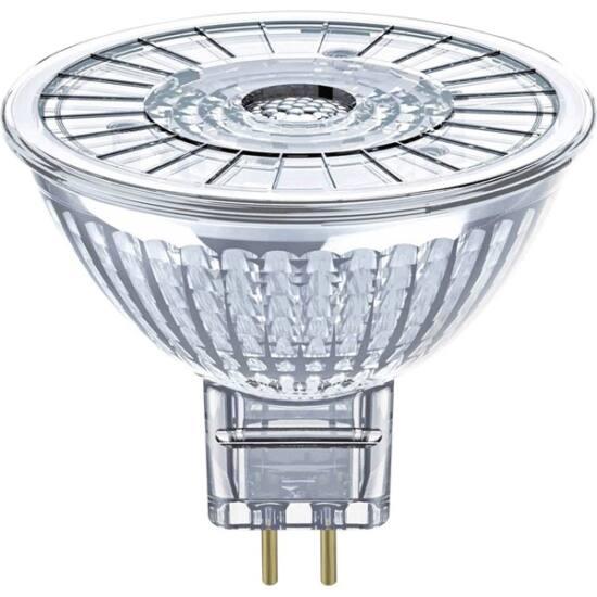 OSRAM LED STAR MR16 35 non-dim 36° 4,6W/827 GU5.3 izzó