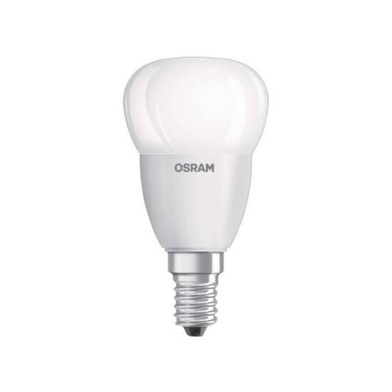 OSRAM LED VALUE KISGÖMB 40 5W/840 FR E14 izzó