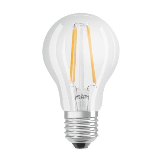 OSRAM LED VALUE KÖRTE 60 7W/827 FIL E27  izzó