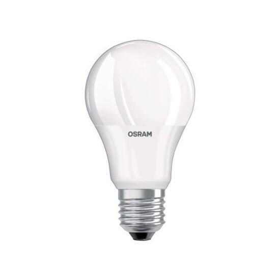 OSRAM LED VALUE KÖRTE 75 10,5W/827 FR E27 izzó