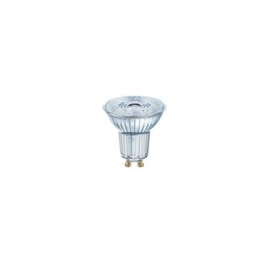 OSRAM LED VALUE PAR16 50 4,3W/827 GU10 izzó