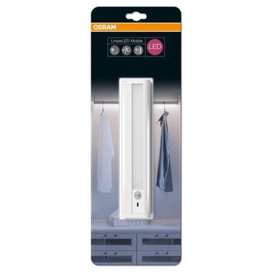 OSRAM lámpa, Linear LED Mobile 200 White, 90lumen