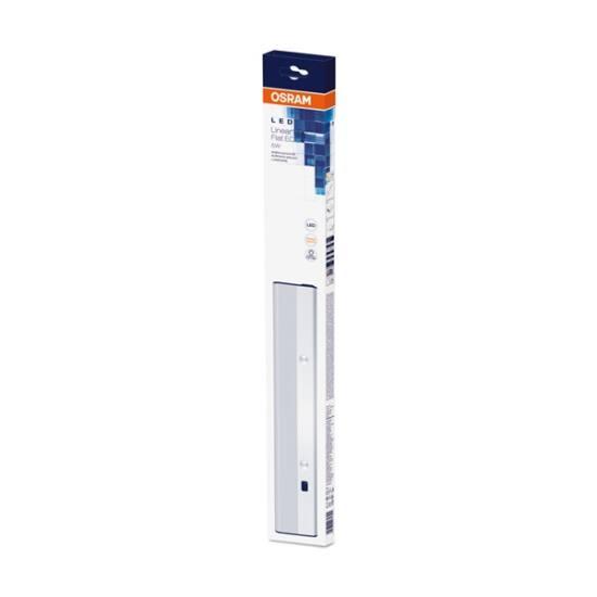 OSRAM lámpa, Linear LED Flat ECO 830, 300 lumen