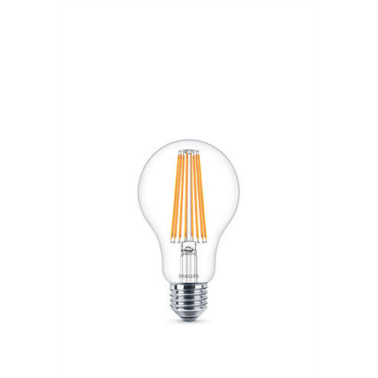 PHILIPS LED izzó classic 100W A67 E27 CW CL ND 1BC/6