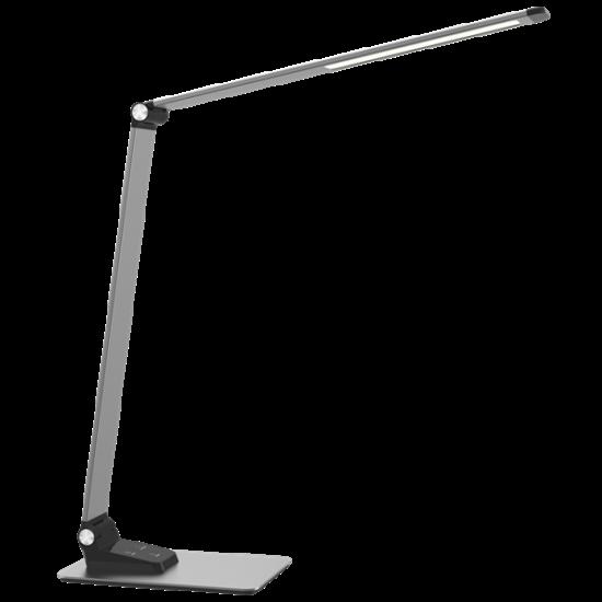 PLATINET PDL509 Asztali lámpa olvasó lámpa funkcióval, 6W