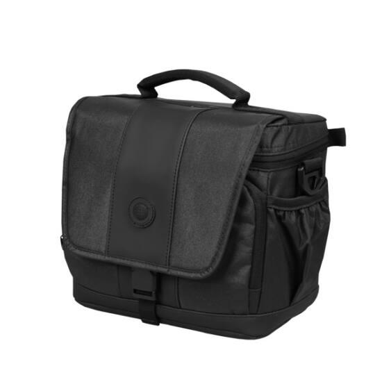 SUMDEX Continent Fotós/kamera táska, FF-03 Black