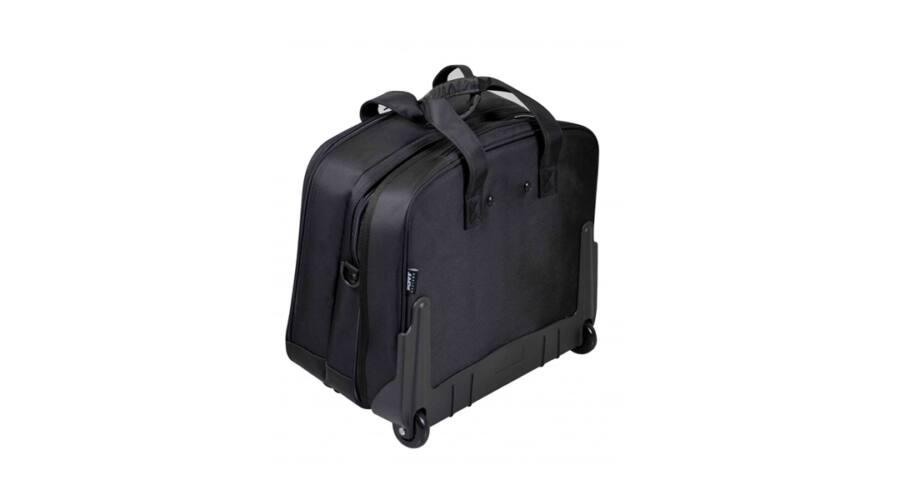 ea3473ca6ef7 Port Designs Manhattan gurulós táska, 14-15,6, fekete, EcoBolt.hu ...
