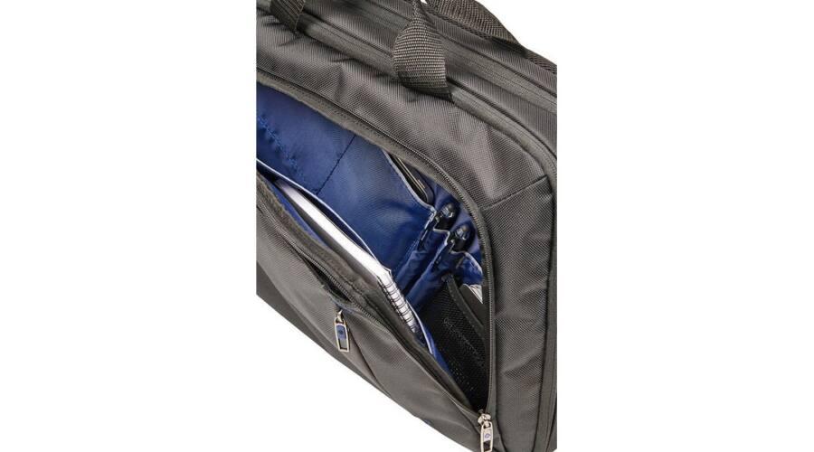 SAMSONITE Notebook táska hátizsák 108214-1041 3b6d7cc53e